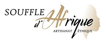 Souffle d'Afrique│Artisanat éthique, arts de la table, décoration, textiles